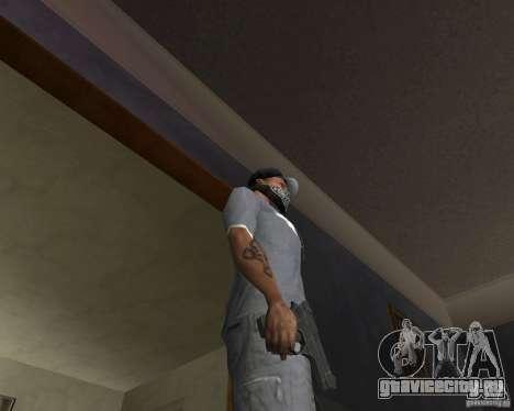 M9 для GTA San Andreas