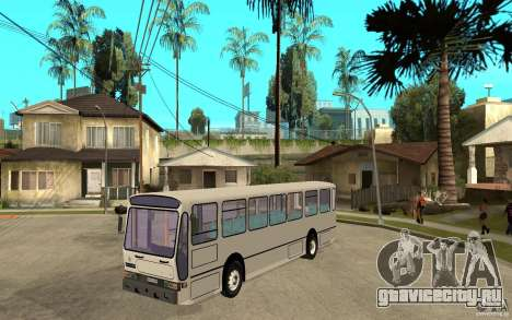Rocar De Simon 412-260 для GTA San Andreas