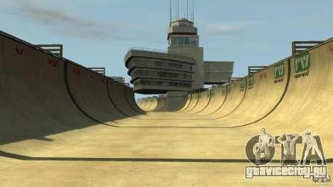 New Map Mod для GTA 4 второй скриншот