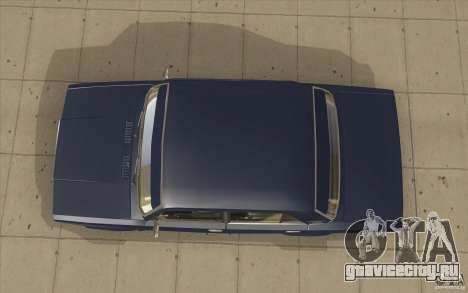 ВАЗ-2107 Lada Street Drift Tuned для GTA San Andreas вид справа
