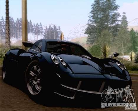 SA_NGGE ENBSeries для GTA San Andreas двенадцатый скриншот