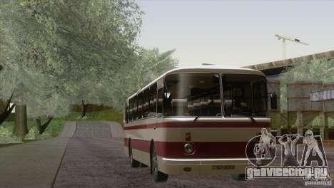 ЛАЗ 699Р 93-98 Скин 1 для GTA San Andreas вид слева