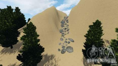 GTA IV sandzzz для GTA 4 четвёртый скриншот
