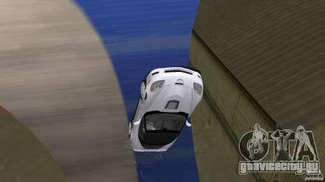 Stunt Dock V1.0 для GTA Vice City пятый скриншот