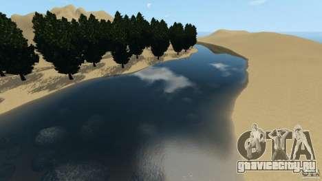 GTA IV sandzzz для GTA 4 второй скриншот