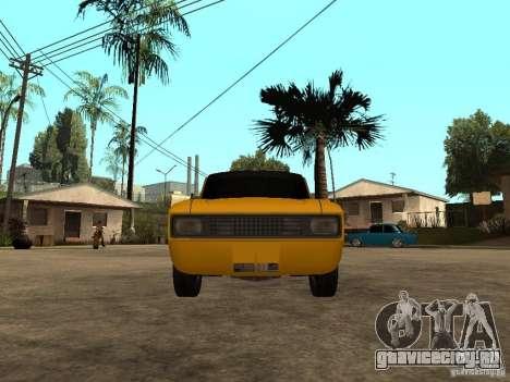 AZLK 427 LT для GTA San Andreas вид слева