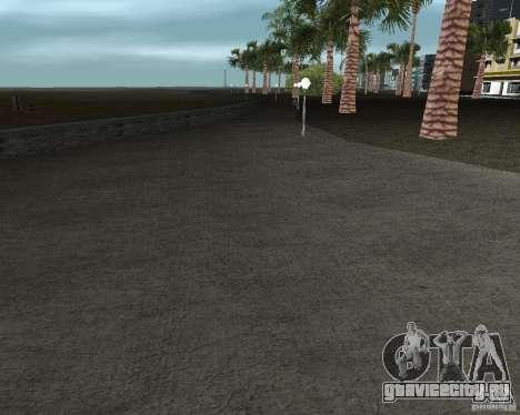 Новые текстуры VC для GTA UNITED для GTA San Andreas седьмой скриншот