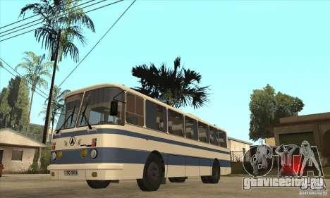 ЛАЗ 699Р (98-02) для GTA San Andreas