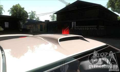 Toyota Celica-SS2 Tuning v1.1 для GTA San Andreas вид сбоку