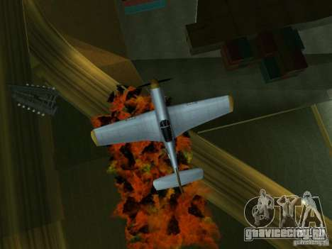 Бомбы для самолетов для GTA San Andreas четвёртый скриншот