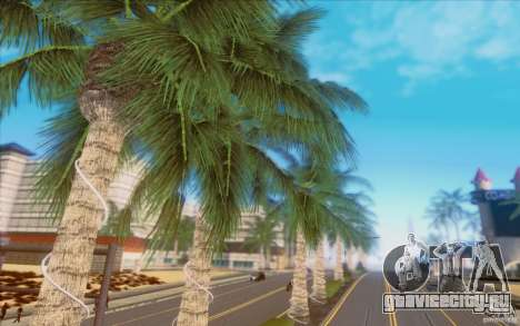 Behind Space Of Realities 2013 для GTA San Andreas десятый скриншот