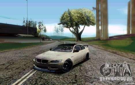 Sa_RaNgE PoSSibLe v2.0 для GTA San Andreas пятый скриншот