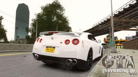 PhotoRealistic ENB V.2 для GTA 4 четвёртый скриншот