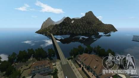 Codename Clockwork Mount v0.0.5 для GTA 4 второй скриншот