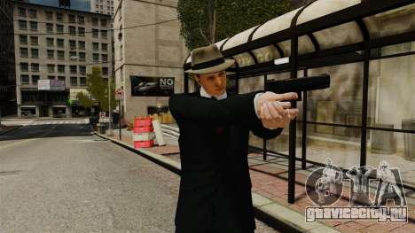 Коул Фелпс для GTA 4 четвёртый скриншот