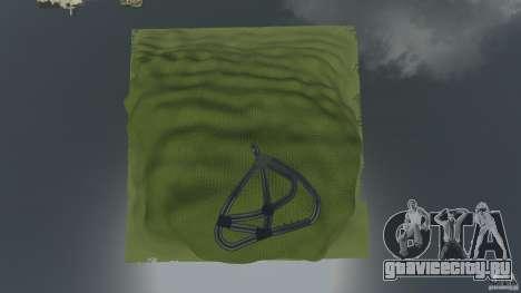 Crash Test Mountain для GTA 4 второй скриншот