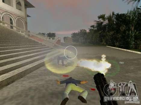 New Reality Gameplay для GTA Vice City восьмой скриншот
