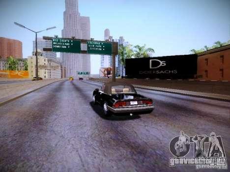ENBSeries by Avi VlaD1k v3 для GTA San Andreas шестой скриншот