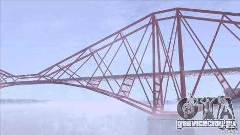 BM Timecyc v1.1 Real Sky для GTA San Andreas десятый скриншот