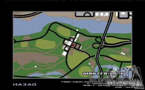 Фабрика Кока Колы для GTA San Andreas пятый скриншот