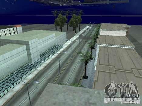 Greatland - Грэйтлэнд v 0.1 для GTA San Andreas одинадцатый скриншот