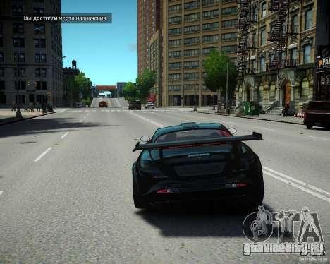 iCEnhancer 2.1 Final для GTA 4 восьмой скриншот