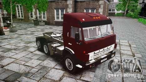 КамАЗ 5410 для GTA 4