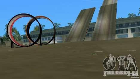 Stunt Dock V2.0 для GTA Vice City четвёртый скриншот