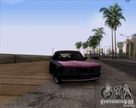 BMW 5-er E28 для GTA San Andreas вид справа
