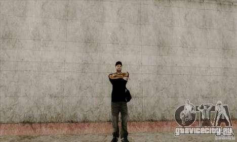 Скин на замену Bmydrug для GTA San Andreas четвёртый скриншот