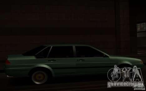 Ford Versailles 1992 для GTA San Andreas вид сзади слева