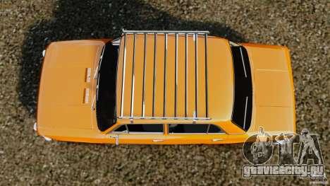 ВАЗ-2101 Resto для GTA 4 вид справа