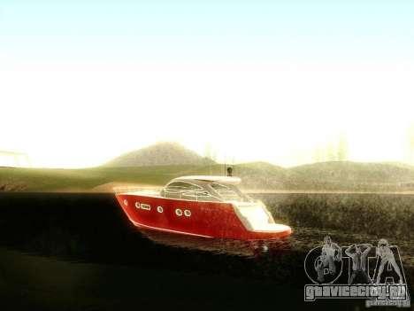 ENBSeries by muSHa для GTA San Andreas второй скриншот