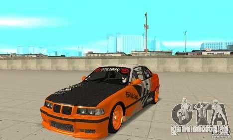 BMW Alpina B8 WideBody для GTA San Andreas