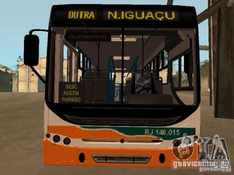 Caio Apache S21 Linave для GTA San Andreas