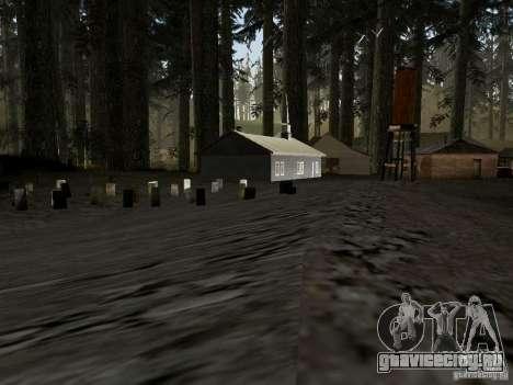Scary Town Killers для GTA San Andreas пятый скриншот