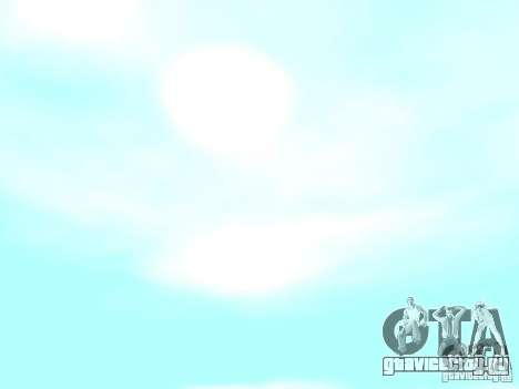 Timecyc - Purple Night v2.1 для GTA San Andreas четвёртый скриншот