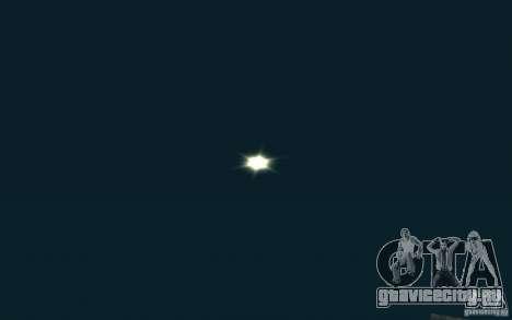 The best effects from GTA IV для GTA San Andreas восьмой скриншот