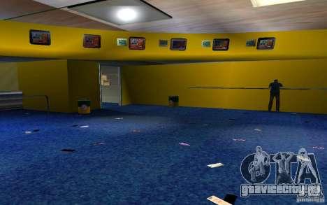 Новая Букмейкерская контора для GTA San Andreas третий скриншот