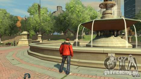 Красивая Растительность для GTA 4 третий скриншот