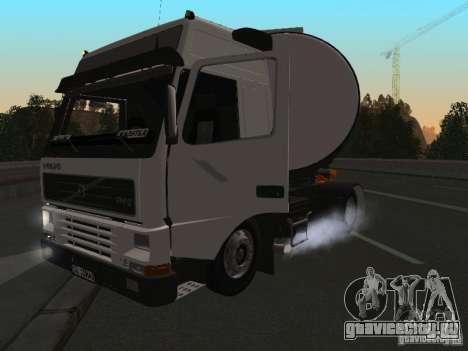 Volvo FM12 для GTA San Andreas