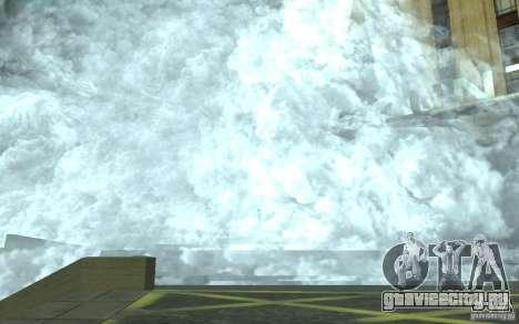 The best effects from GTA IV для GTA San Andreas двенадцатый скриншот