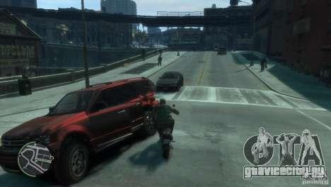 Super Bikes для GTA 4 третий скриншот