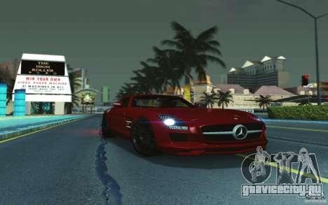 SA Illusion-S V2.0 для GTA San Andreas седьмой скриншот
