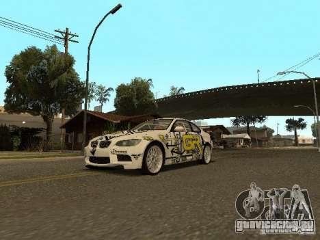 BMW M3 E92 Grip King для GTA San Andreas