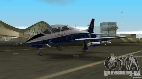 I.A.R. 99 Soim 708 для GTA Vice City вид слева