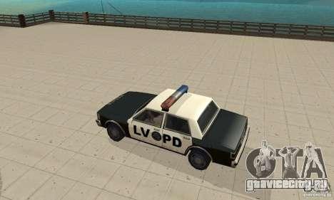 Стробоскопы 2 для GTA San Andreas второй скриншот