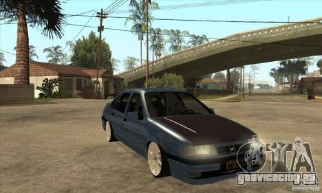 Opel Vectra A GSiTuning для GTA San Andreas вид сзади