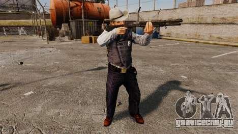 Джефф Бриджес (Рой Палсифер) для GTA 4 четвёртый скриншот