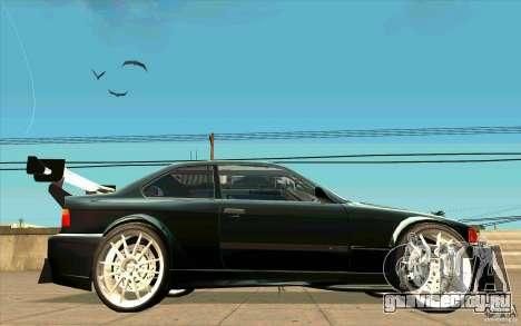 NFS:MW Wheel Pack для GTA San Andreas седьмой скриншот